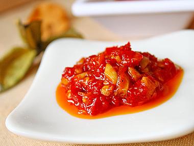 花蓮皇辣醬‧謝教練辣椒醬